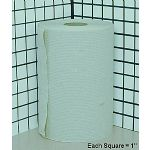8RT - 8 Natural Hardwound Roll Towel 12/350ft