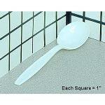 HWP - Heavy Weight Soup Spoons