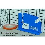 SEALER - 3/8 Tape Bag Sealer